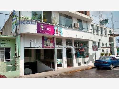 Renta Local Comercial Centro Tuxpan Veracruz. Se Renta Local Comercial En El Centro En Tuxpan Veracruz. Se Encuentra En La Planta Baja, Ubicado En Un Edificio Nuevo, A Unos Metros Del Parque Reforma