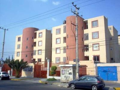 Rar - 1564. Departamento En Renta Colonia La Escalera En Gustavo A. Madero
