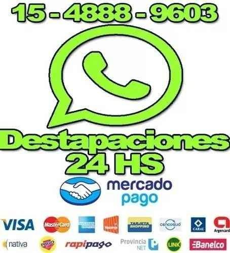 Servicio Destapacion Cañerias Berazategui