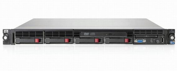 Servidor Hp Proliant Dl360 G7 32gb/ 2 Hds/ 2tb/ 2 Six Core