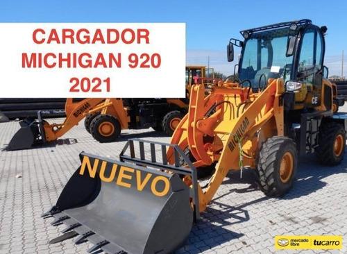Michigan 2021 Nuevo