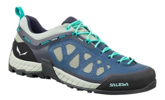 Salewa Zapatillas Firetail 3 - Mujer
