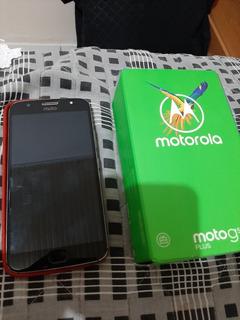 Moto G5s Plus Celular Super Conservado