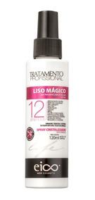 Eico Life Liso Mágico Cristalizador - Spray Leave-in 120ml