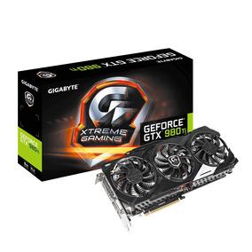 Placa De Vídeo Gtx 980ti Xtreme Gaming