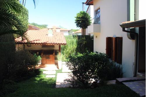 Imagem 1 de 29 de Casa Parque Dos Principes - Ca14023