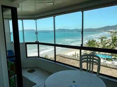 Apartamento Meia Praia Excelente Localização - 0030-3