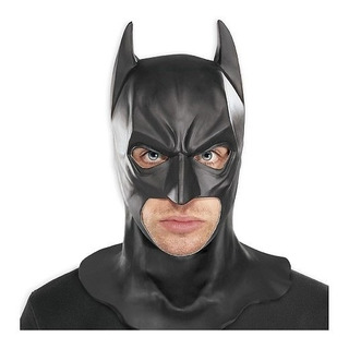 Batman Máscara Original Importada Entrega Inmediata 65,00