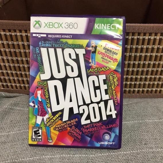 Just Dance 2014 - Xbox 360 - Mídia Física