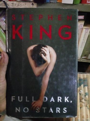 Full Dark, No Stars Stephen King