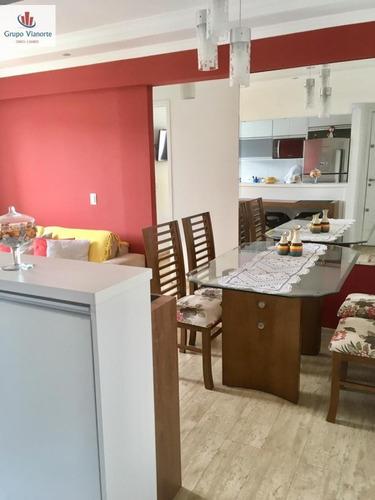 Apartamento A Venda .  - 12718e-1