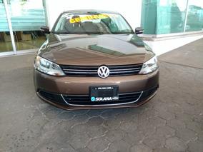 Volkswagen Jetta Style 2014
