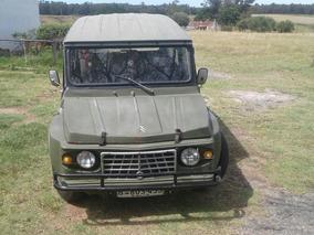 Citroën Mehari 71 Ajustada Mehari 1971