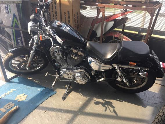 Harley Davidson Sporters 883 2006 Jet One