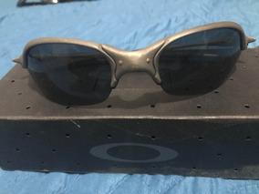 488a4ff52 Oakley Romeo 2 Polished Titanium Original - Óculos no Mercado Livre ...