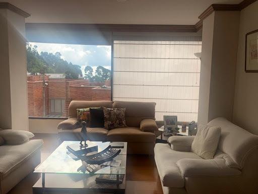 Apartamento En Arriendo Palermo 279-18272