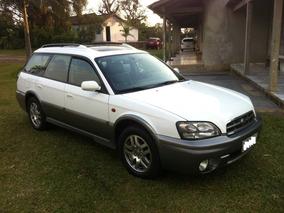 Subaru Outback 2.5 4x4 Aut. 5p