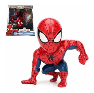 Boneco Spider-man - Metals Die Cast - Dtc - Jada - Cod.m256