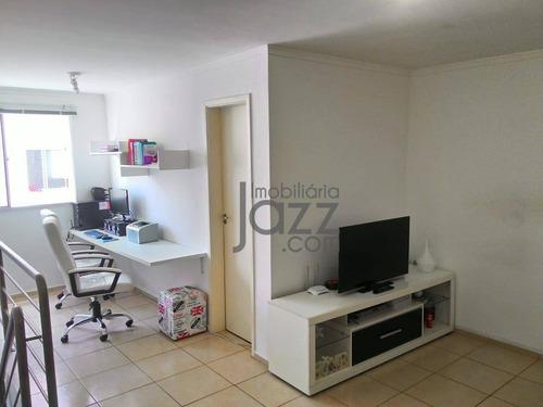 Apartamento Com 2 Dormitórios À Venda, 108 M² Por R$ 352.000 - Jardim Nova Europa - Campinas/sp - Ap2822