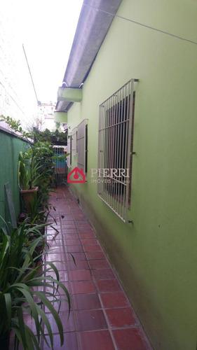 Oportunidade:casa Térrea Mangalot/são Domingos 3 Dorms (1 Su - 6728