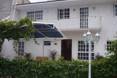 Casa Sola De 5 Recamaras Para Oficina