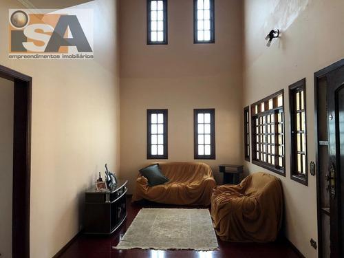 Casa Residencial Em Jardim Modelo - Suzano, Sp - 3145