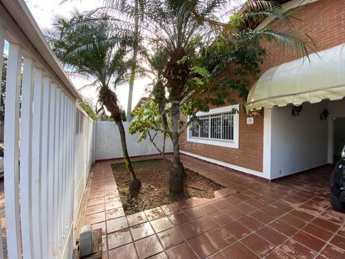 Imagem 1 de 30 de Casa Para Aluguel Em Jardim Chapadão - Ca035161