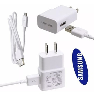 Cargador Samsung De Pared Carga Rapida 2 Amperios Original