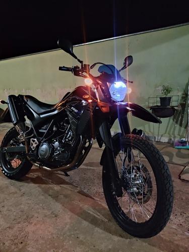Imagem 1 de 12 de Yamaha Xt 660r