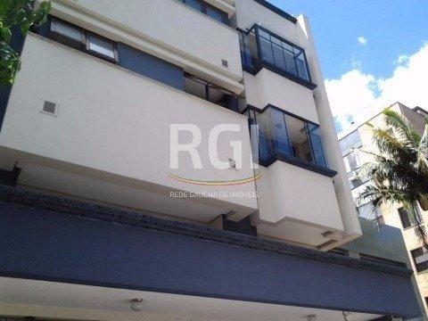 Cobertura Em Petrópolis Com 1 Dormitório - Li261380