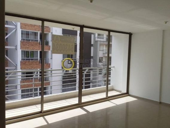 Apartamento En Arriendo Sotomayor 704-6217
