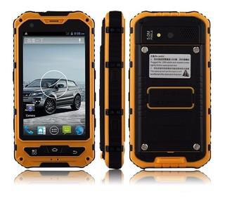 A8 Sonim Land Rover Ip68 W-ifi Gps Dual Sim Smrtphone