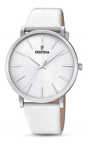 Reloj Festina Mujer -  Boyfriend Collection F20371.1