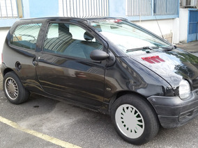 Renault Twingo 1.2 Raridade - Rj