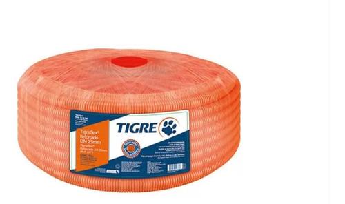 Conduite Tigre 3/4 32 Mm 25 Metros