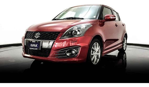 Suzuki Swift Hatch Back Sport / Combustible Gasolina , Aler