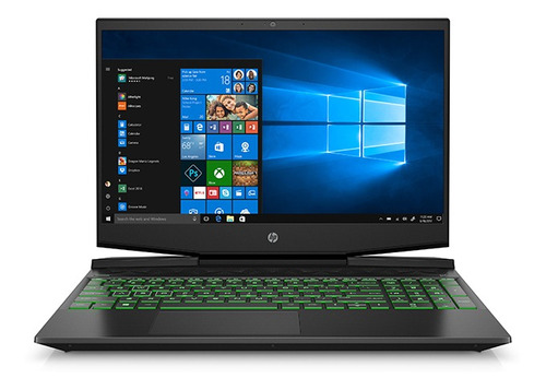 Laptop Hp Pavilion Gaming Laptop 8gb 512gb