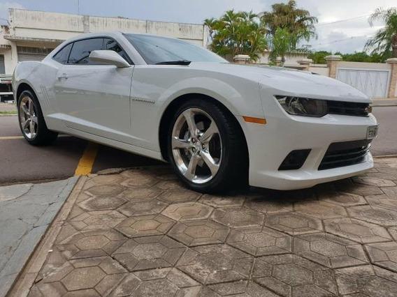 Chevrolet Camaro Compro Pago A Vista