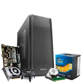Pc Gamer I7, 16gb, 1tb, Geforce 4gb 1050 Gtx Ti, Promoção