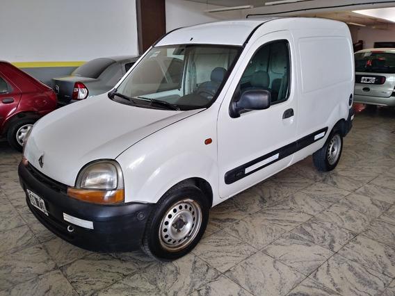 Renault Kangoo 1.9 Rld 2007
