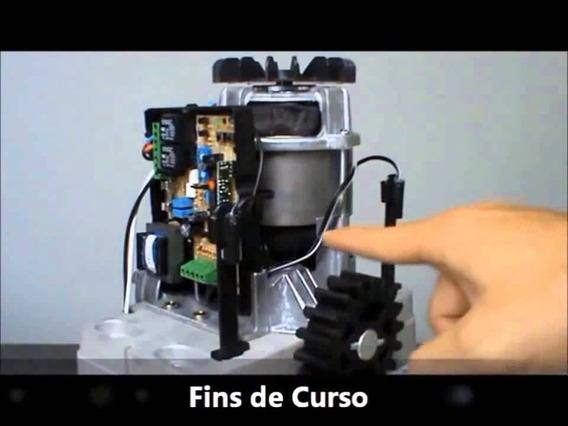 10 Sensor Fim De Curso Para Motor Deslizante Ppa
