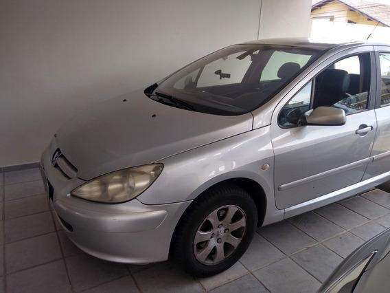 Peugeot 307 Rallye 1.6