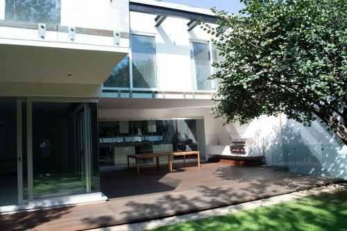 Hermosa Residencia En Renta Jardines Del Pedregal