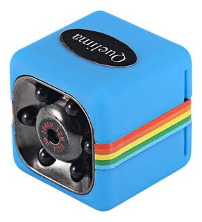 Mini Cámara 1080p Hd Video Recorder Portátil Tiny Con