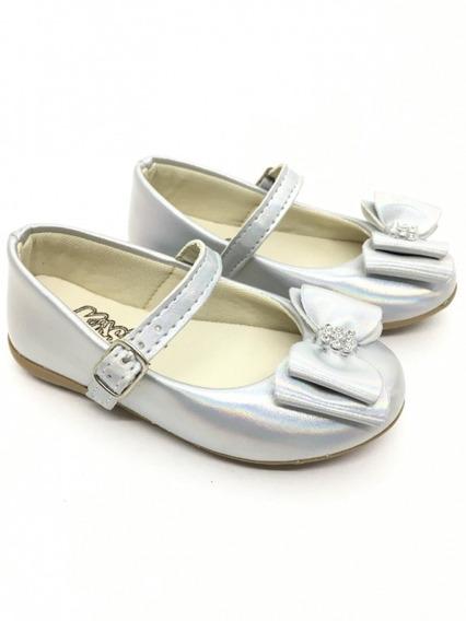 Sapatilha Social Menina Sapatilha Infantil Sapato Feminino
