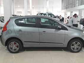 Fiat Palio Attractive 1.0 8v (flex) 2012
