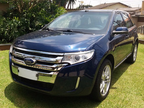 Ford Edge 3.5 Limited Awd 5p Blindada