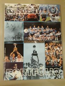 Revista Especial Grêmio Portfólio- Super Sport Especial