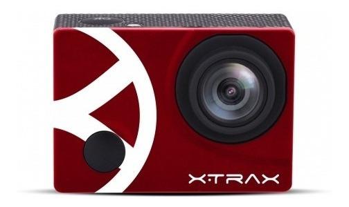 Câmera De Ação Smart 2 4k - Xtrax