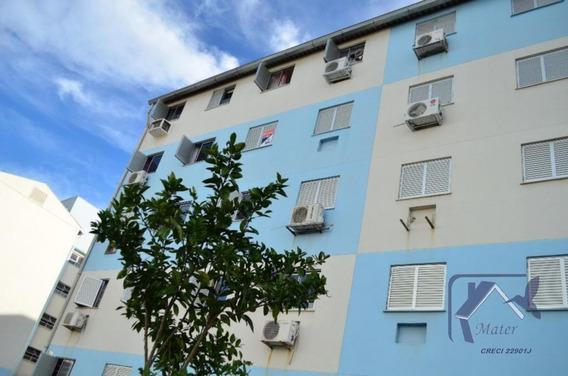 Apartamento - Rubem Berta - Ref: 1234 - V-ap1493
